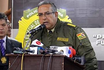 Palmasola: Policía afirma que aíslan a 21 reclusos