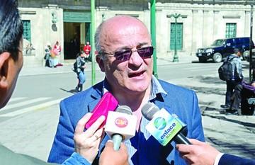 Moldiz critica a Mesa y Tuto por declaraciones