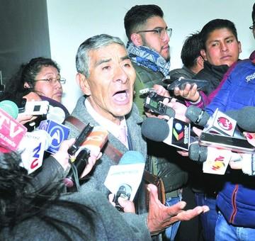 Primer postulante a Fiscal plantea aplicar la pena de muerte