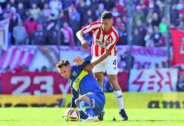 Boca Juniors suelta liderato en Argentina luego de 617 días