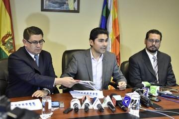 Fiscalía desestima denuncia contra de autoridades de Gobierno por el caso Quiborax