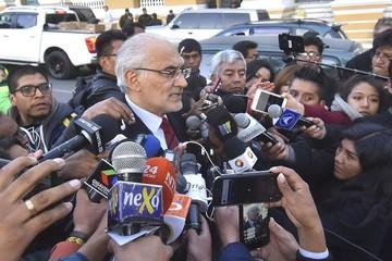 """Sucre: Mesa ofrecerá una conferencia sobre """"Estado de derecho y democracia"""""""