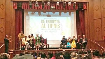 Tipnis: Gobierno admite que hay cultivos de coca