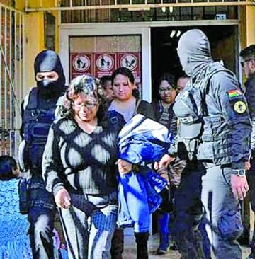 Fallece víctima del caso tráfico en clínica
