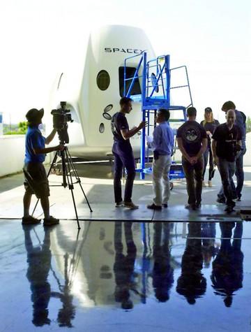 NASA estudiará el acelerado deshielo polar