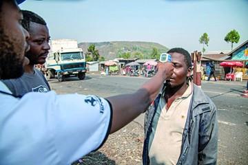 Congo: Mueren decenas de personas por brote de ébola