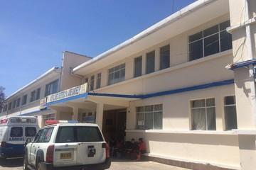 Nacen cuatrillizos en Sucre y son cuidados en el Hospital de la Mujer