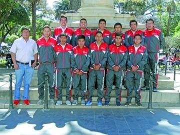 Futsal: Chuquisaca, ahora por el título Sub 20