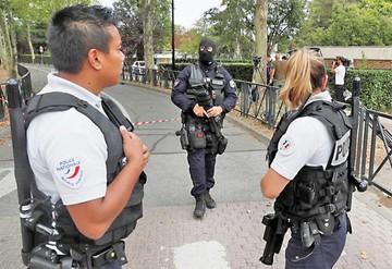 Dos muertos tras un ataque en Francia