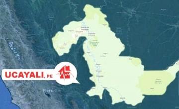 Sismo de 7 grados en la frontera entre Perú y Brasil no causa daños