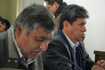 Alumbrado: Sanción administrativa llega al alcalde Arciénega