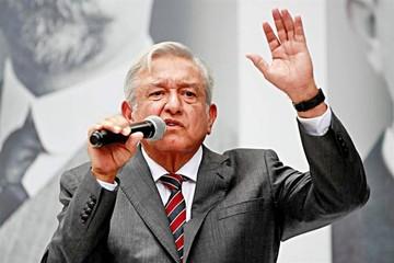 López Obrador mantendrá los militares en las calles