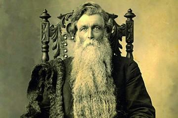 El hombre que murió por la barba más larga del mundo