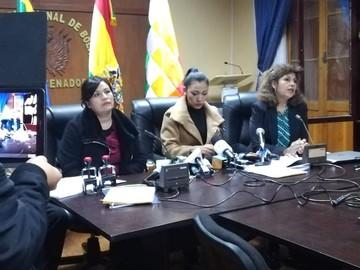 Registro de postulantes a Fiscal se cierra con 53 inscritos
