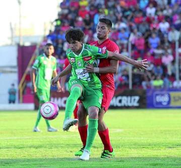 Oriente respira al ganar a Guabirá en Montero