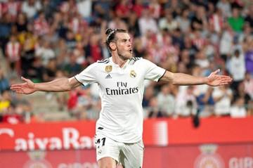 El Real Madrid remonta hacia el liderato