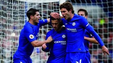 El Chelsea mantiene el ritmo del Liverpool