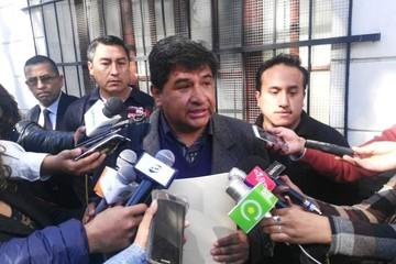 Incahuasi: Cívicos denuncian inicio de persecución por hechos de mayo