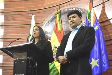 TSE desmiente a Barón sobre haber consensuado Primarias