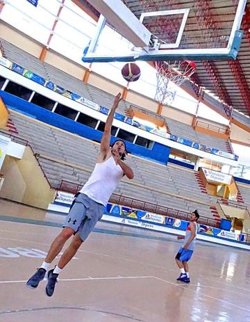Amistad-La Salle, la serie Play Off continúa en Sucre