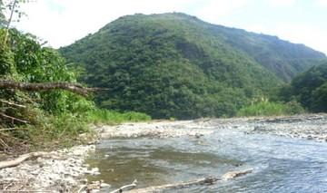 Encuentran en un río el cuerpo sin vida del hijo de un dirigente de La Asunta