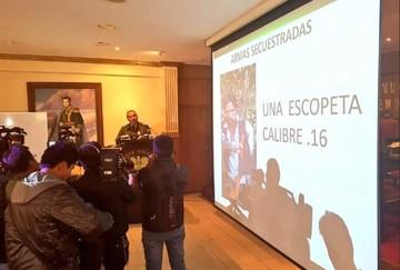 Reportan nuevo enfrentamiento en La Asunta y se habla de muertos