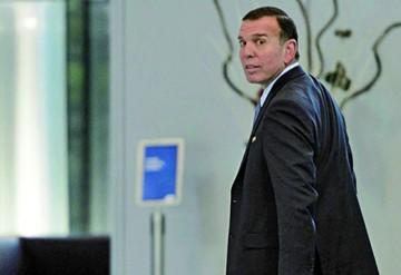 FIFAgate castiga a Napout