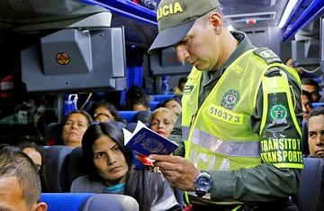Brasil pretende limitar ingreso de venezolanos