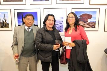 """Exposición fotográfica """"Los Lípez"""""""