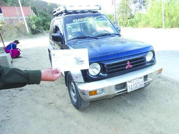 2.300 choferes ya pasaron revisión técnica vehicular