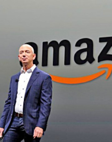 Amazon se acerca a exclusivo club que lidera Apple