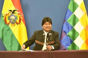 Bolivia contrademanda a Chile  y quiere decidir sobre el Silala