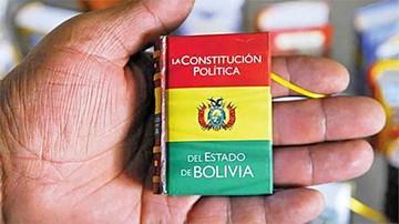 Primarias: Ley excluye al límite de reelección