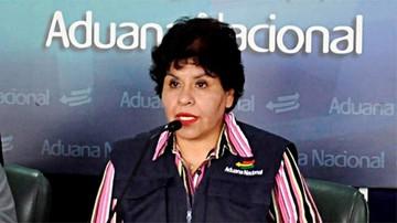 """Aduana habla por críticas en caso de """"mártir"""" caído"""