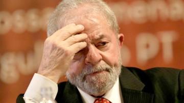 Lula queda fuera de contienda electoral y buscan sucesor