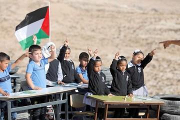Agencia para refugiados palestinos busca donantes