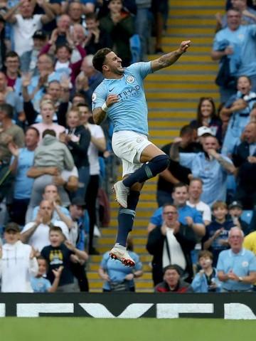 City vuelve a la victoria
