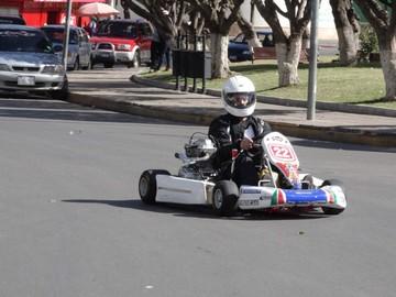 Karting cumple tercera fecha