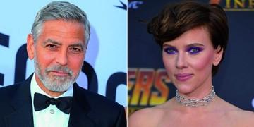 De Clooney a Johansson, 200 millones
