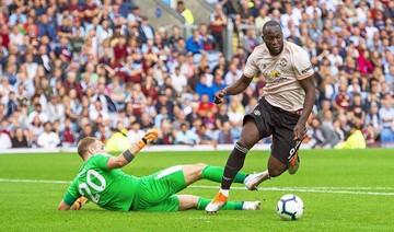 Lukaku alivia a Mourniho y resucita al Manchester