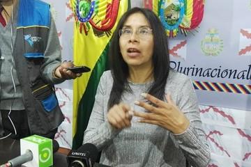 """Millares: Elección de Fiscal General es parte de un """"pasanaku"""" entre masistas"""