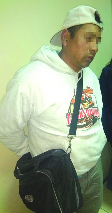 Atracador asalta a Presta Ma$ y lo aprehenden horas después