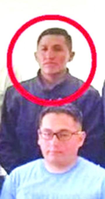 "Mandan a cárcel de Uyuni a ""mártir"" Arsenio Choque"