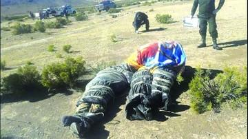 Hallan 4 cadáveres en ruta a Oruro