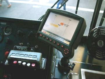 Piden poner GPS en buses para controlar velocidad