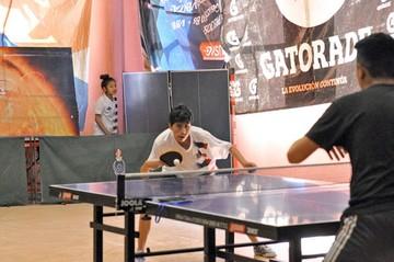La Capital parte como favorita en tenis de mesa