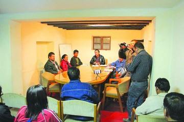 Inspección cívica ratifica reclamo sobre Incahuasi