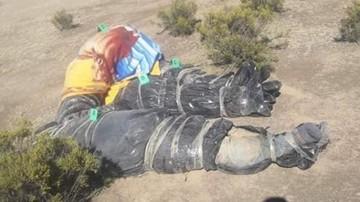 Oruro: Varones fueron asesinados a bala