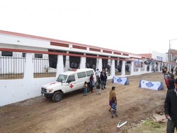 Dos centros de salud en espera de ser activados