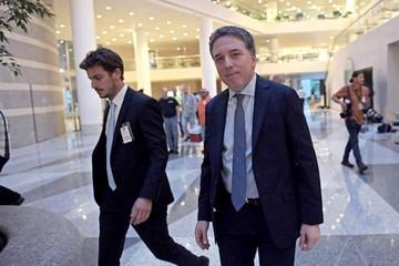 FMI no tiene apuro para ir en ayuda de Argentina